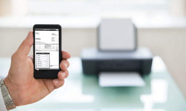 E-invoicing – a reminder of the reasons why? image