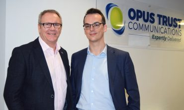 Opus Trust announce £1.5m technology boost image