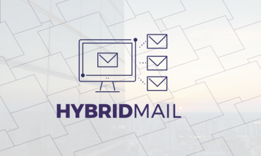 Opus Trust Hybrid Mail ensures it's business as usual image